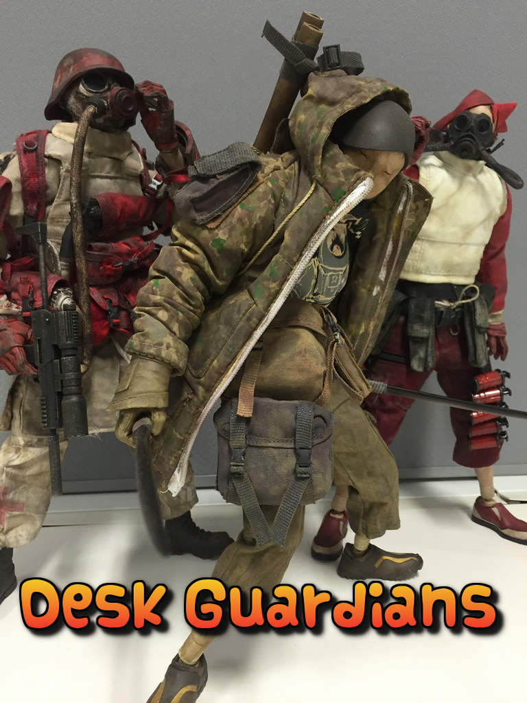 Toys For Geeks : Toys for geeks introduction to figures t ytes
