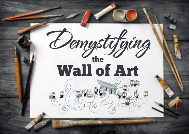 Titansoft Wall of Art