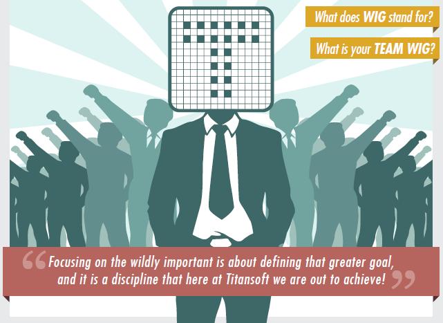 Define your WIG