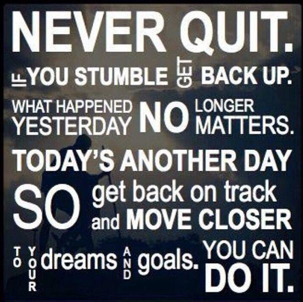 never-quit