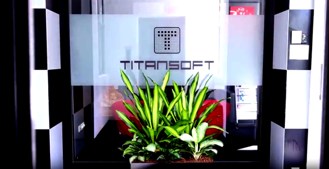 this is titansoft