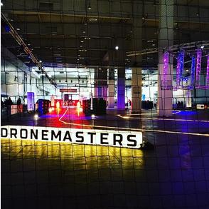 Drones exhibition