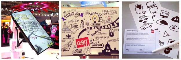 CeBIT Conference 2016