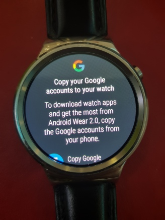 How to update Huawei Watch to Android Wear 2 0 | T 8ytes