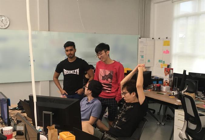 interns edited